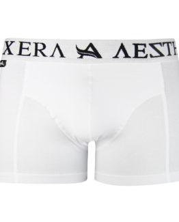 Boxer Basic - White - S