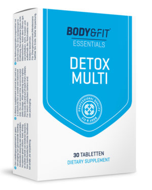 Detox Multi
