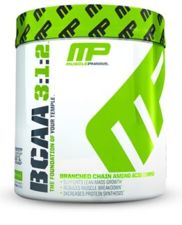 BCAA 3:1:2 Poeder - 30 servings - Watermelon
