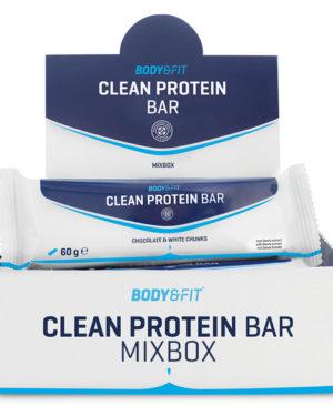 Clean Protein Bar (6 x 2 smaken) - Mix Box