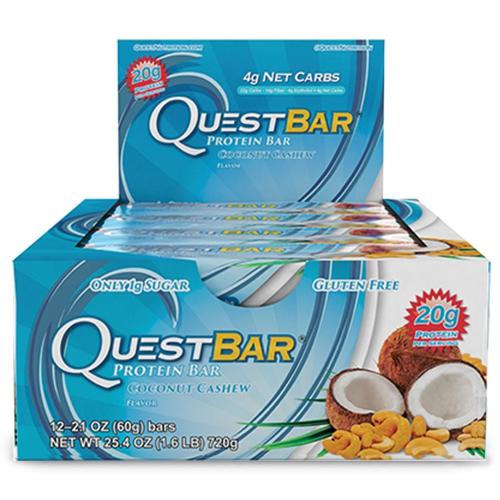Low Calorie Meal- 406 gram - Coconut