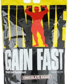 Gain Fast - 4500 gram - Banana Split