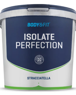 Isolaat Perfection - 4000 gram - Stracciatella Sensation
