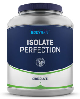 Isolaat Perfection - 2000 gram - Chocolate sensation