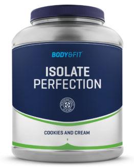 Isolaat Perfection - 2000 gram - Cookies en Cream sensation