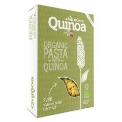 Quinoa Pasta - 400 gram - Fusilli