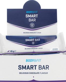Smart Bars - 1 doos - Delicious Chocolate