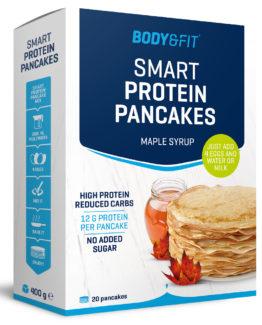 Smart Protein Pannenkoekenmix - 400 gram - maple syrup