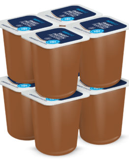 Protein Pudding - 1 box van 8 - Chocolate