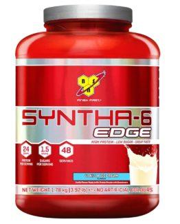 Syntha-6 Edge - 4 lb - Strawberry Milkshake