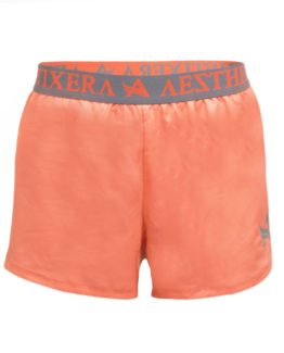 Shorts Women - Coral - XS