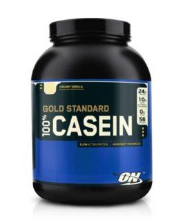 100% Caseine Time Release Proteine - 908 gram - chocolate