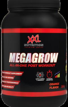Mega Grow